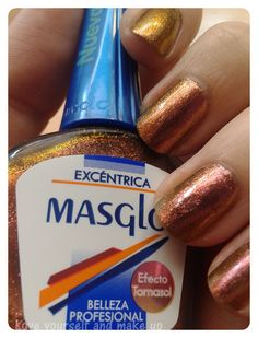Masglo: Novedades en esmaltes Diana, Make Up, Finger Nails, Pedicures, Entrance Halls, Makeup, Beauty Makeup, Bronzer Makeup