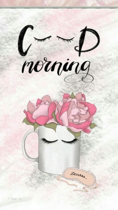 """Wishing you a """"fun"""" day. Spring has sprung here ! Morning Qoutes, Morning Thoughts, Good Morning Messages, Morning Images, Good Morning Coffee, Good Morning Friends, Good Morning Good Night, Good Morning Wishes, Walpaper Iphone"""