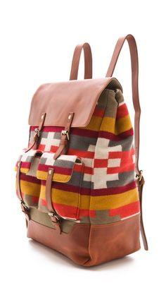 Pendleton Ochoco Backpack