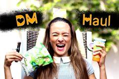DM Haul September 2014 - Tierversuchsfreie Kosmetik, Balea, Alverde, Aln...