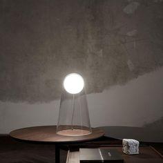 Intimate Lighting by Ladislava Repková   Intimate lighting