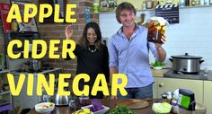 Make Apple Cider Vinegar, Brew Your Own, Brewing, Youtube, Recipes, Diy, Bricolage, Do It Yourself