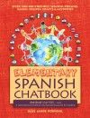 Teaching children's Summer Spanish program from this awesome resource created by Julie Posphishil.