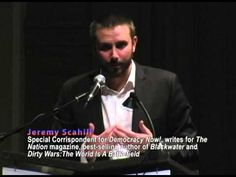 ▶ Pirate Television: Inside America's Secret Wars with Jeremy Scahill - YouTube