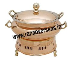 Chafing Dishes, Styling A Buffet, Catering, Copper, Warm, Superior Quality, Metals, Supreme, Range