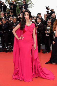 Mallika Sherawat - Cannes 2015