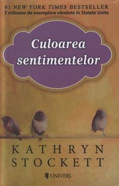 Kathryn Stockett - Culoarea sentimentelor Good Books, Amazing Books, Books To Buy, City Lights, New York Times, Mississippi, Jackson, Reading, Movies