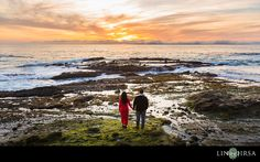 Laguna Beach Engagement | David