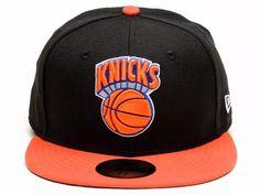 boné new era nba 5950 new york knicks - tam. m Artigos Esportivos 04b9ebfb555