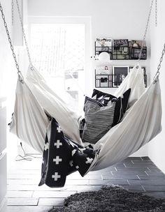 Hangbed