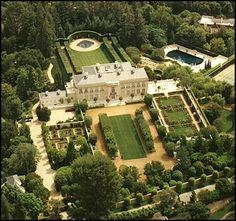 Another Mansion Found From The Billionaire Mailing List