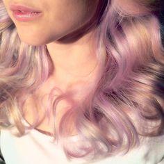 Keväistä #pastellia  #KCCollection #kevätkokoelma julkaistaan iiihan kohta! #KCCollection #Spring2015 #ColorMaskPaint #KCProfessional #KCTeam #hairfashion #haircolor #hairtrends #pastelhair #curls