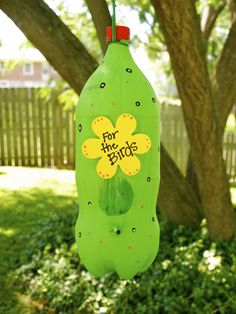 2 liter bird feeder - Google Search