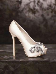 36 Amazing Spring Wedding Shoes To Die For Weddingomania | Weddingomania