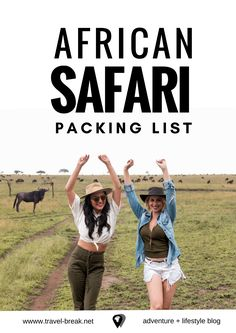 General international travel packing tips. african safari packing list & planning guide for women and men -- on the adventure Travelers Notebook, Best Insect Repellent, Safari Outfits, Safari Outfit Women, Cities, Serengeti National Park, Tanzania Safari, Outfits Mujer, Victoria Falls