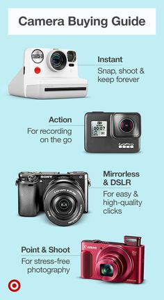 Check out cameras & photography ideas, from instant & DSLR to GoPro, for at-home photo shoots or on-the-go clicks. Free Photography, Camera Photography, Home Photo Shoots, Pick Up In Store, Fujifilm Instax Mini, Gopro, Cameras, Target, Check