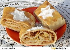 Dessert Recipes, Desserts, Apple Pie, Ethnic Recipes, Food, Tailgate Desserts, Deserts, Essen, Postres