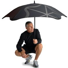 Blunt G1 Golfer's Umbrella