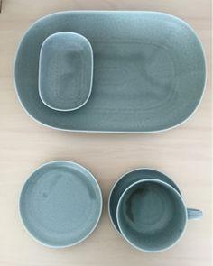 note | yumiko iihoshi porcelain