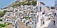 Mijas Pueblo, Costa del Sol's enchanting white village. http://spainatm.com/mijas-pueblo-costa-del-sols-enchanting-white-village/