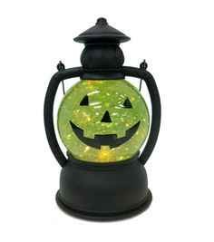 Create interesting home decor setting this fall using the Makers Halloween LED…