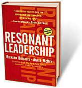 Follow-up to Primal Leadership by the co-authors