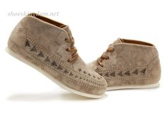 visvim shoes - Detail