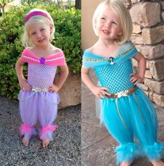 Genie costume- Shimmer & Shine costume- Shimmer and Shine- shimmer and shine genie- purple genie- halloween costume- tutu Genie Costume, Jasmine Costume, Olaf Costume, Scarecrow Costume, Princess Jasmine Dress, Princess Tutu Dresses, Real Princess, Space Princess, Shimmer And Shine Costume