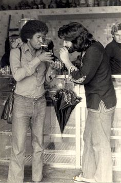Robertinho Silva & Wagner Tiso, Rio de Janeiro – 1981.