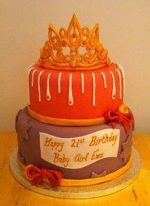 # Girls Birthday # 18 -21 years #Cake  http://cakesandcupcakesmumbai.com/2012/12/14/birthday-girls-female-18-10-20-21-22-23-24-25-years-cakes-cupcakes-mumbai/#
