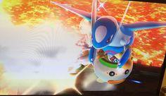 Super Mario Smash, Sonic The Hedgehog