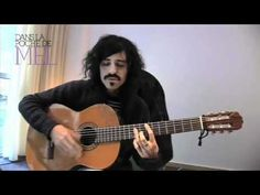 Devendra Banhart exclusive live - Baby
