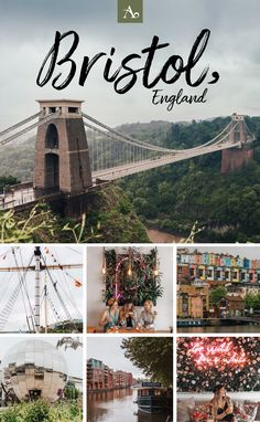10 things to do in bristol, england travel tips and guides v Visit Bristol, Bristol City, Bristol Houses, Bristol London, Hotel Bristol, Bristol England, Eurotrip, Places To Travel, Places To See
