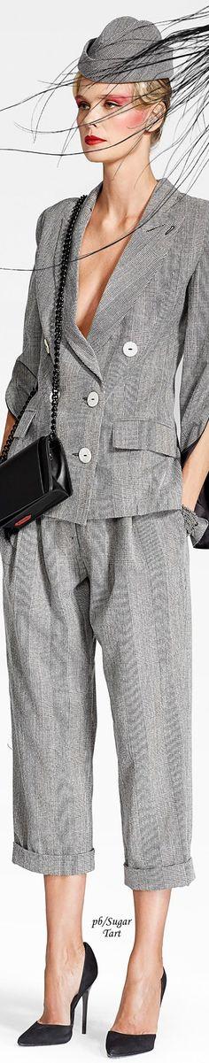 Ronald van der Kemp Spring 017 Couture