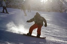 #BlackHills #ski season off to good start this #winter. #Sports #skiing