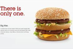 O Molho Especial do Big Mac era uns dos segredos mais bem guardados da rede de fast-food (Divulgação/Mc Donald's)