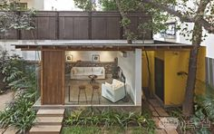 AJA 파빌리언 | 자연이가득한집 | 매거진 | 행복이가득한집