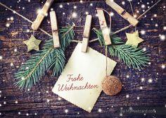 DIY Grußkarte Weihnachten #graphicdesign #mypostcard.com #grusskarte #weihnachten