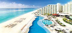 Hard Rock Hotel Cancun, Mexico