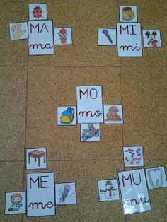 El blog de Educación Infantil del CEIP Río Chico (Cádiar): mayo 2013