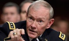General Martin Dempsey, chairman of the US joint chiefs of staff, says a strike against Iran 'at this time would be destabilising'.   Agreed.