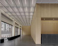 Office building Moganshan Road DAVID CHIPPERFIELD ARCHITECTS