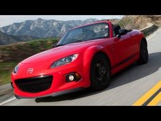 2013 Mazda MX-5 Club: A Car to be Toyed With! - Ignition Episode 55
