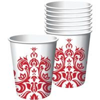 Ruby 40th Wedding Anniversary Party Supplies - Party City