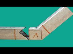Aluminum Fabrication, Welding And Fabrication, Metal Bending Tools, Metal Working Tools, Metal Projects, Welding Projects, Rectangular Planter Box, Arc Welding Machine, Welded Furniture