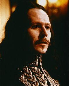 "Gary Oldman - ""Dracula"" (F.F. Coppola, 1992)"