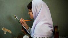 Deutschland AP Kriegsfotografin Anja Niedringhaus Foto Pakistan