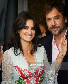 Penelope Cruz, Javier Bardem, Dynamic Duos, Star Wars, American Actors, Hollywood Actresses, Relationship Goals, Parrot, Heaven