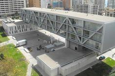 ¿Arquitectura moderna en Costa Rica? | Visual 744