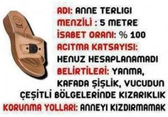 ANNE TERLİĞİ